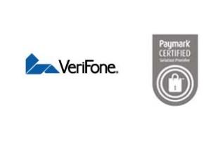 Verifone Paymark