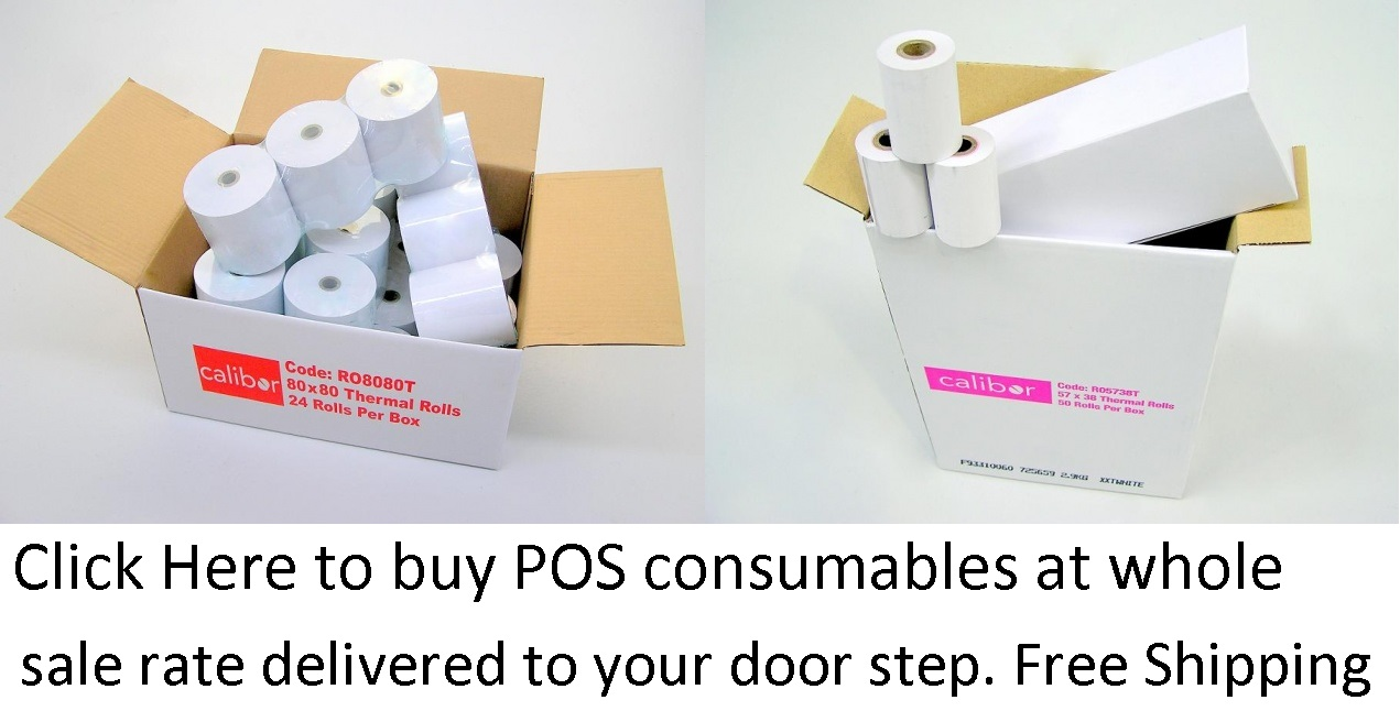 Pos Consumables
